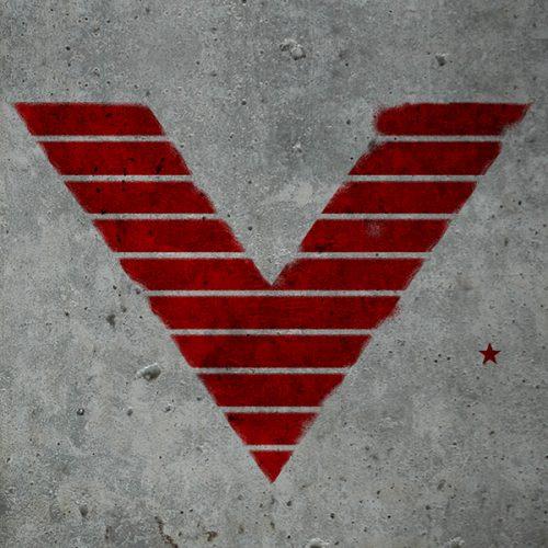 5th PROJEKT - V (Cover)