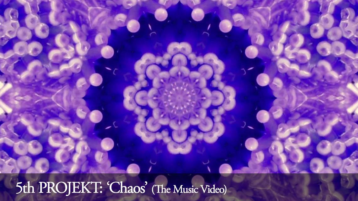 5th PROJEKT: Chaos