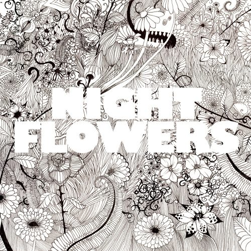 Night Flowers Freak Me Out Cover