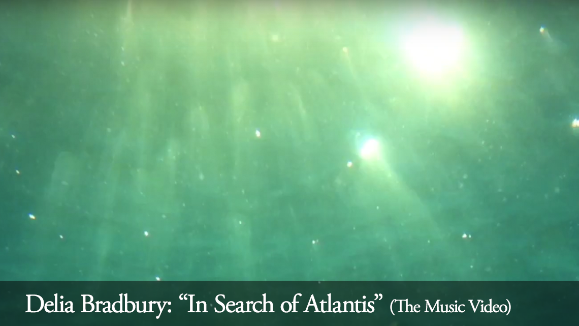 Delia Bradbury: In Search of Atlantis