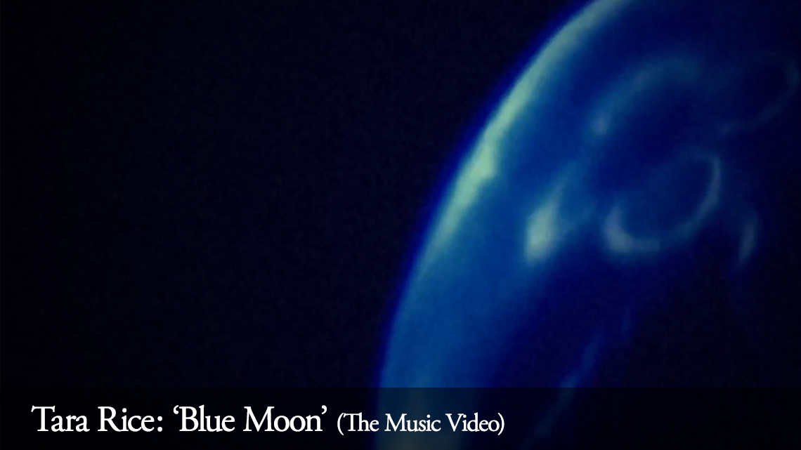 Tara Rice: Blue Moon