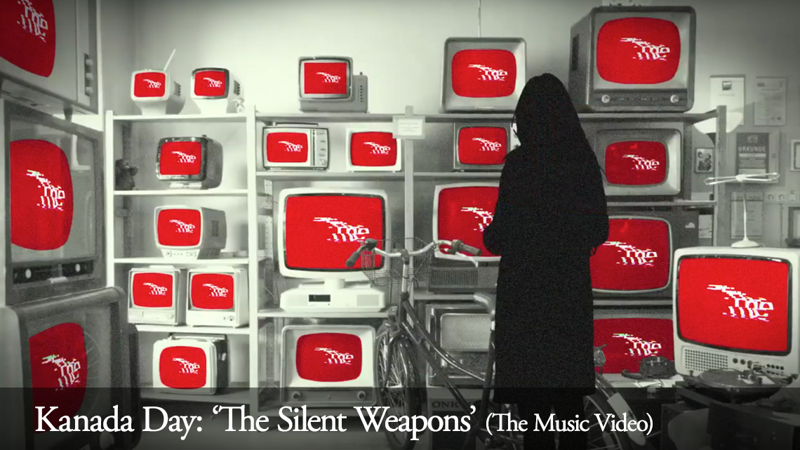 Kanada Day: The Silent Weapons