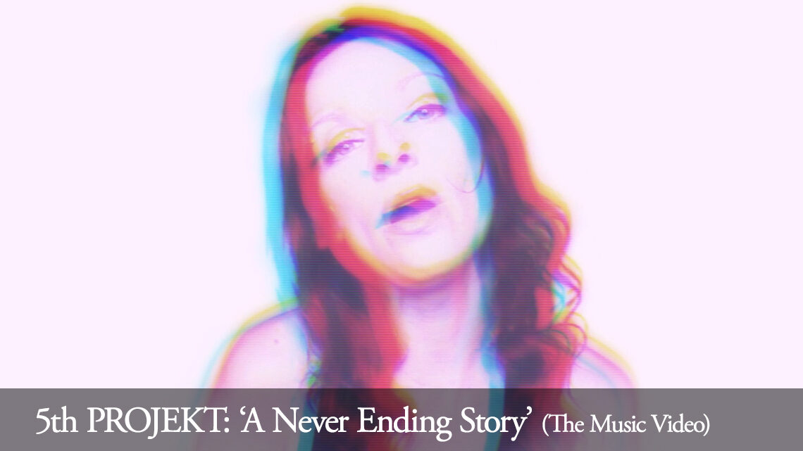 5th PROJEKT: A Never Ending Story